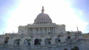 how to become a kratom advocate? Image of the US Capitol