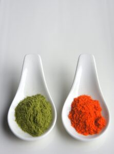 Green and red kratom strains. These strains are considered the best kratom for sciatica